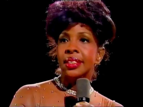 "Gladys Knight - Memories  - 1983 -  ""high quality"""