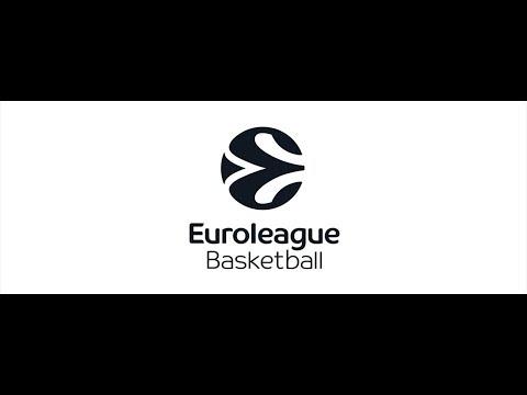 BASKETBALL EURO LEAGUE / Valencia - Real Madrid