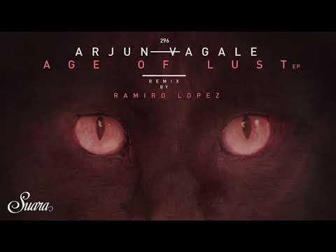 Arjun Vagale - Age Of Lust