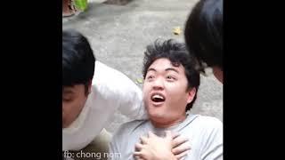 chong nom (เบสไวน์ไทย) #12「พากย์ฮา」