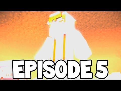 "Minecraft Story Mode: Season 2 - EPISODE 5 - #POTATO451 ""Above and Beyond"""