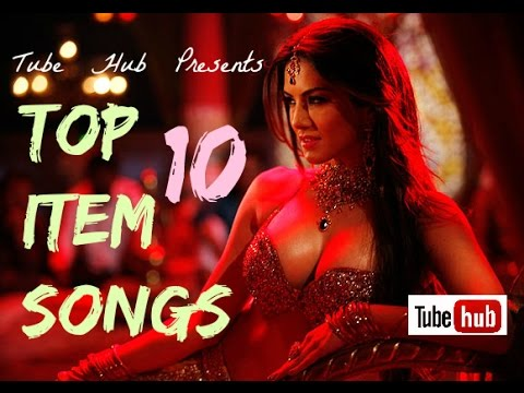 💢Top 10 Item Songs 2016 | Best Item songs | Latest Item Song 2016 | Hot Bollywood Videos 💢