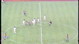 1990 (June 17) Spain 3-South Korea 1 (World Cup).mpg