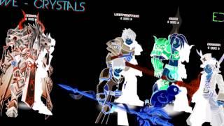 Awe - Crystals