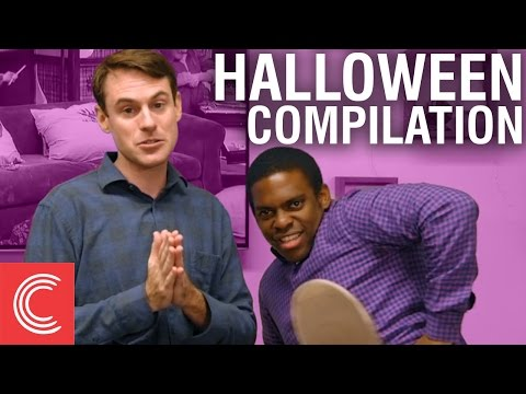 The Top Halloween Videos of Studio C