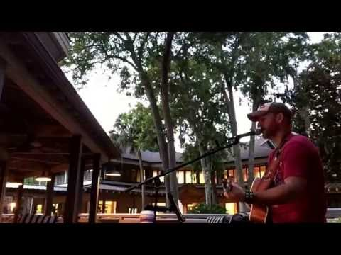 Ty Miller Cover of 3AM by Matchbox Twenty