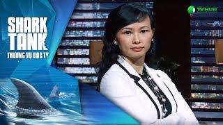 [Official Trailer] Shark Tank Việt Nam - Reality Show hàng đầu sắp ra mắt trên VTV3  vào 11/11
