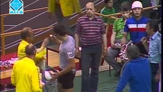 Олимпиада 80 велоспорт-спринт