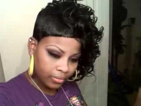 instagram nunu hairstyles youtube