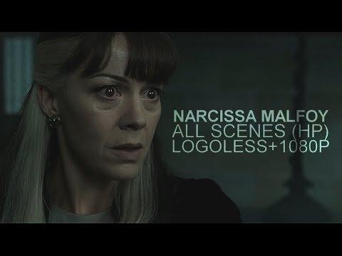 Narcissa Malfoy Scenes   Logoless 1080p