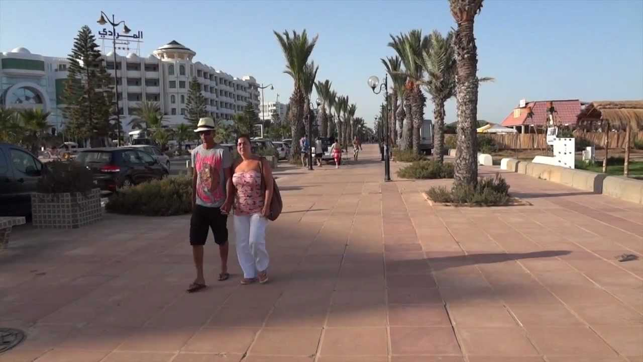 Yasmine Hammamet Youtube