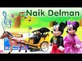 Lagu Naik Delman | Lego Mickey Mouse | Mainan Anak  | Lagu Anak Indonesia