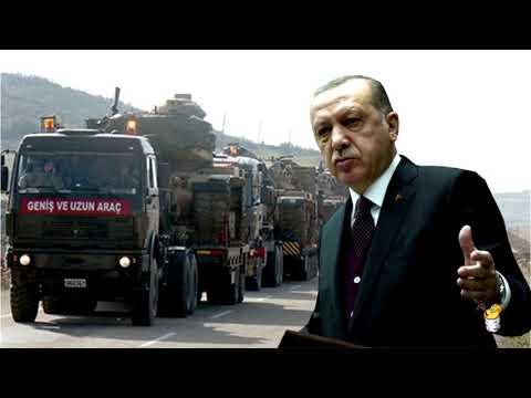 Турция не пойдет