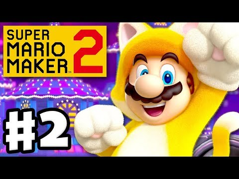 Full Download] Super Mario Maker 2 Full Guide Walkthrough