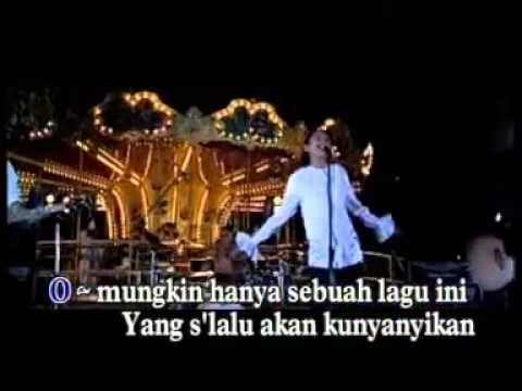 Ungu - Laguku (Karaoke + VC)