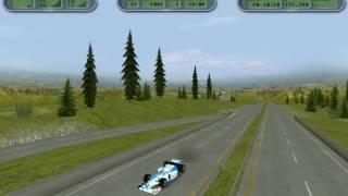 Hard Truck: 18 Wheels of Steel Hidden Formula Car