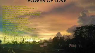 Lagu Barat Kenangan  03 The Power Of Love Vol