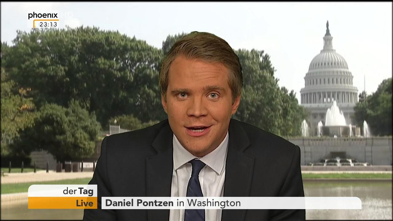 Daniel Pontzen