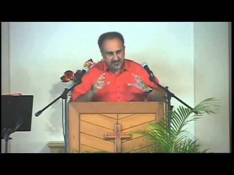 Why God's Ordained Authority is so Important - Part 4 – 1 Corinthians 11:13-16