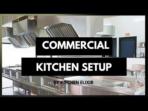 Commercial Kitchen Equipment India - Call - 9643697434 - For Setup, Design, Tips And Ideas