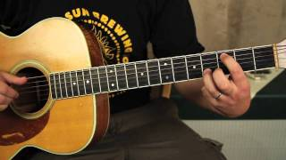 Download Plain White T's - Airplane - How to play on Guitar - Acoustic Fingerpicking Guitar Lessons