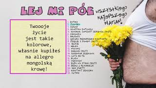 """""""Ziombel"""" - Lej Mi Pół (karaoke)"""