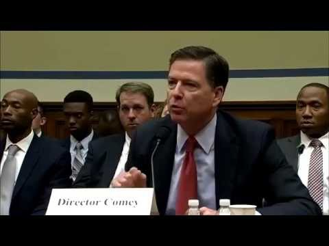 """YOU BLEW IT"" FBI James Comey NUKED on 'Providing Immunity' Email Probe"