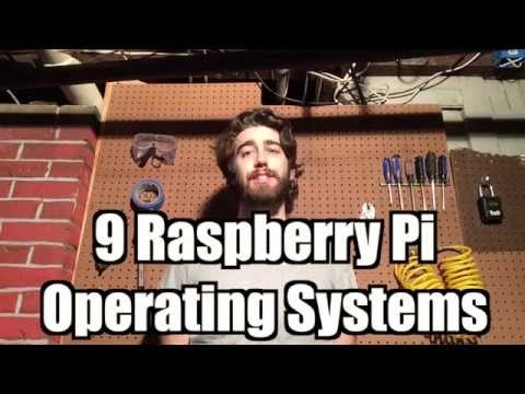 9 Operating Systems You Can Run On a Raspberry Pi