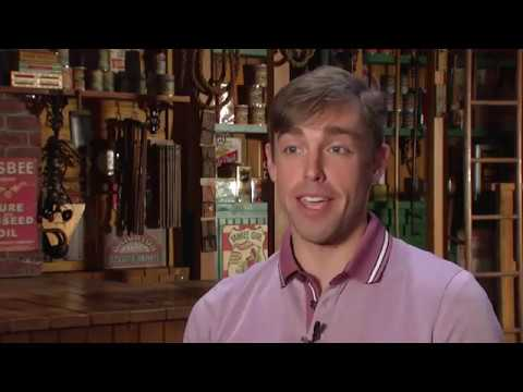 Hello, Dolly!'s Nic Rouleau chats with ABC7 News