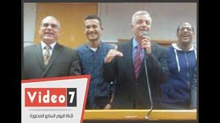 بالأسماء ننشر نتائج انتخابات اتحاد طلاب جامعة المنوفية