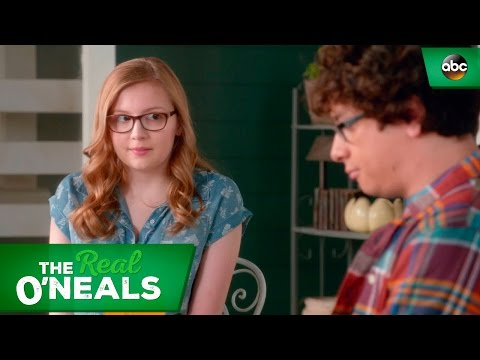 Awkward Dates  The Real O'Neals