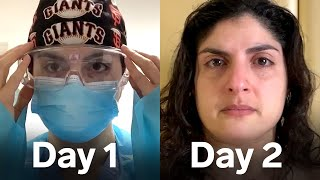 Diary of a Covid-19 Doctor: 14 Days in a NYC Hospital | WIRED