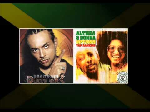 Sean Paul Ft. Sasha - I'm Still In Love With You And Althea & Donna - Uptown Top Ranking