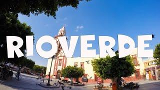 Rioverde | Descubre San Luis Potosí