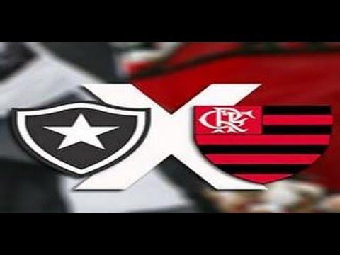 Botafogo 2 x 1 Flamengo - Final Carioca 2010 (Botafogo Campeão) - Jogo Completo