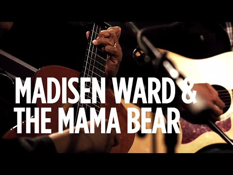 "Madisen Ward And The Mama Bear ""Dreams"" Fleetwood Mac Cover // SiriusXM"