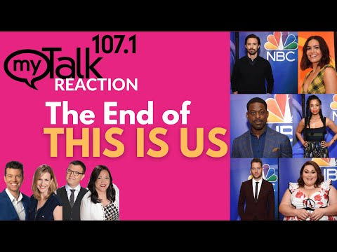 This Is Us is Ending and Other Shows That Ended Too Soon, Or Not Soon Enough