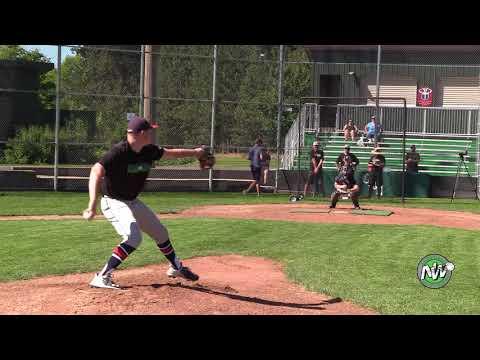 Garrett Gores - PEC - RHP - Gonzaga Prepartory School (WA) June 22, 2020