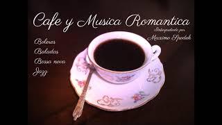 CAFE Y MUSICA AMBIENTAL ROMANTICA MUSICA AGRADABLE Y SUAVE, EMPRESAS HOTELES RESTAURANTES  EVENTOS