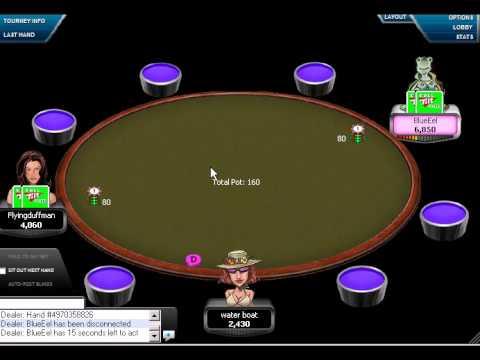 Professional Online Poker Tips