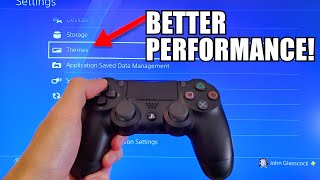 Playstation users should try This