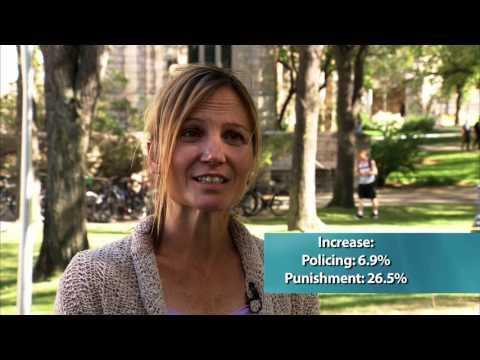 Crime and Public Safety in Saskatchewan