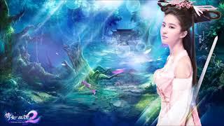 เนื้อเพลง+pinyin 画心 OST โปเยโปโลเย