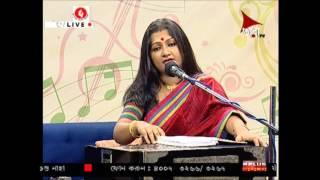 Koyel Dasgupta,Live in Tara muzik