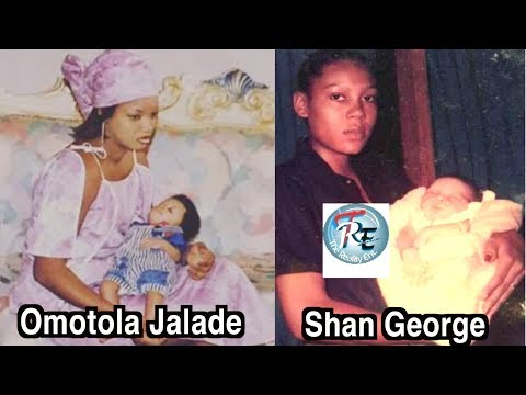 10 Nollywood Actresses That Gave Birth When They Were Teenagers