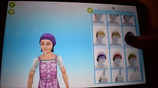 How To Turn Your Toddler Into A Preteen - Sims Freeplay Tutorial
