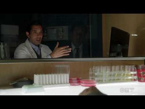 Il TEM LVEM25 in X-Files