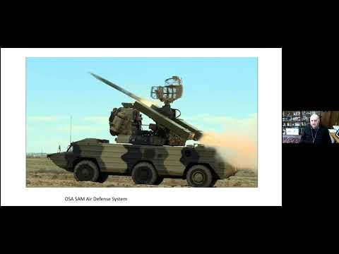 UAVs and the Future of Modern Warfare with Stephen Bryen