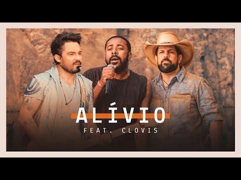Fernando & Sorocaba – Alívio feat. Clóvis Pinho