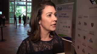 Karina Kufa - Renovação do congresso